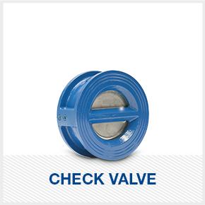 fafvalve-check-valve