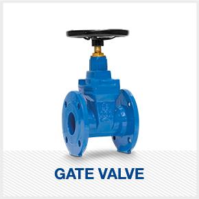 fafvalve-gate-valve